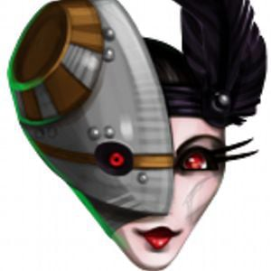 Profile picture for Cyborg Cabaret