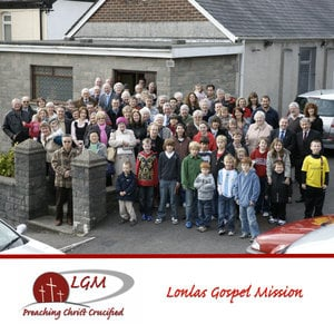 Profile picture for Lonlas Gospel Mission