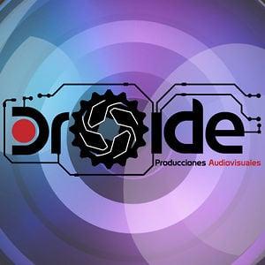 Profile picture for Droide producciones