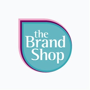 Profile picture for The Brand Shop