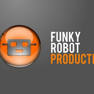 Profile picture for Funky Robot Productions