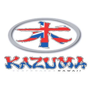 Profile picture for Kazuma Surfboards Hawaii