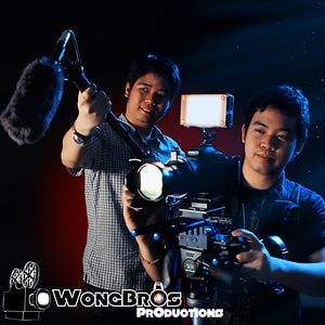 Profile picture for Wong Bros Productions