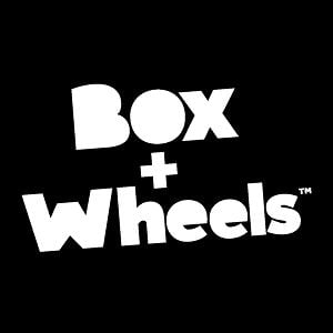 Profile picture for Box and Wheels