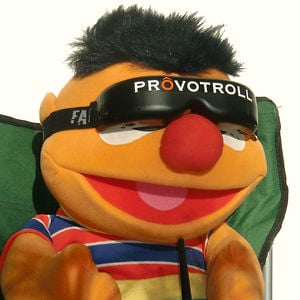 Profile picture for Provotroll