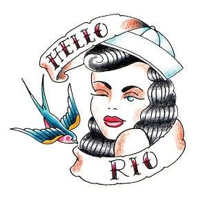 Profile picture for RIO directors