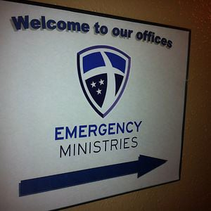 Profile picture for Emergency Ministries