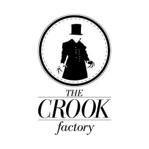 Profile picture for THE CROOK FACTORY