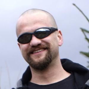 Profile picture for Nikola Simeonov