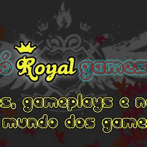 Profile picture for Pó Royal Games