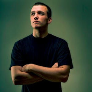 Profile picture for Nick Conover