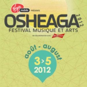 Profile picture for Osheaga