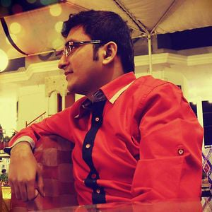 Profile picture for Syed Umair Ali
