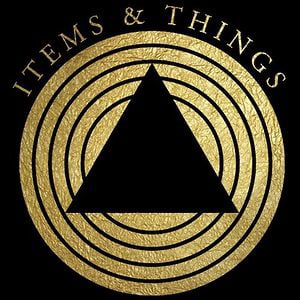 Profile picture for Items & Things