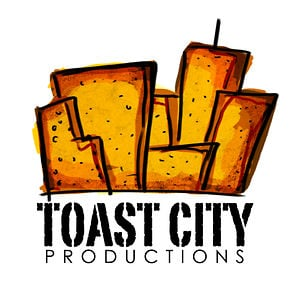 Profile picture for Toast City Productions