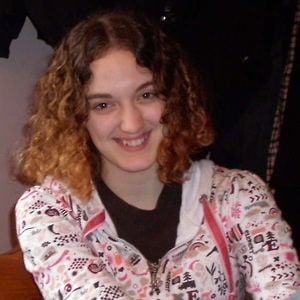 Profile picture for Nicole Bennett