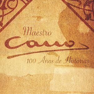 Profile picture for Maestro Cano