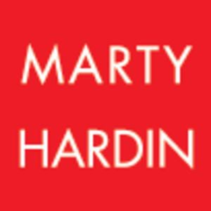 Profile picture for Marty Hardin