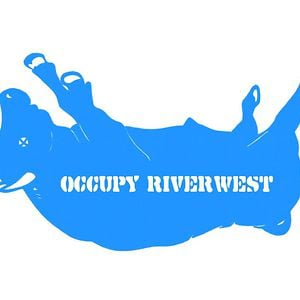 Profile picture for Occupy Riverwest