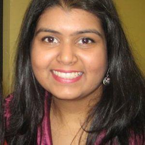 Profile picture for Amruta Nargundkar