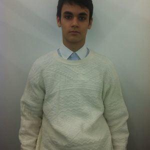 Profile picture for Sean Sternberg