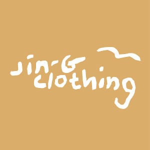 Profile picture for Jin-G Clothing
