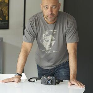 Profile picture for Patrice Masini