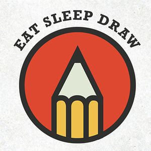 Profile picture for EatSleepDraw