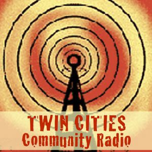 Profile picture for Twin Cities Community Radio