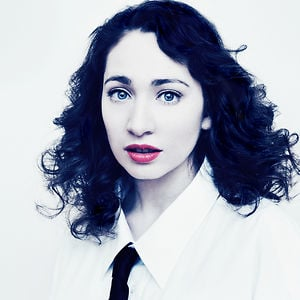 Profile picture for Regina Spektor