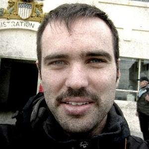 Profile picture for Scott Talbot