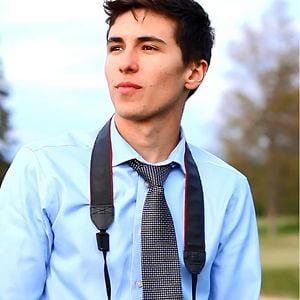Profile picture for Sean Plaske