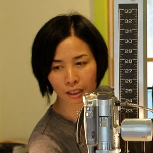 Profile picture for Keiko Sono