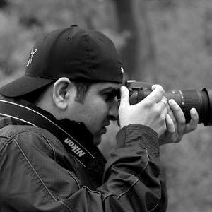 Profile picture for Ashutosh Sharma