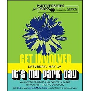 Profile picture for Partnerships for Parks