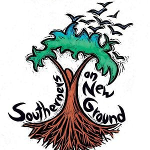 Profile picture for Southerners on New Ground (SONG)