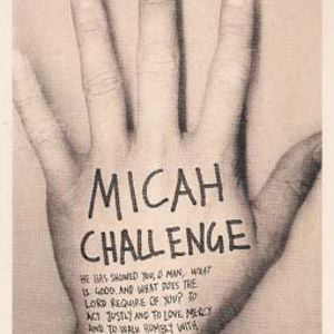 Profile picture for Micah Challenge USA
