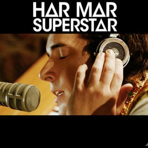 Profile picture for Har Mar Superstar