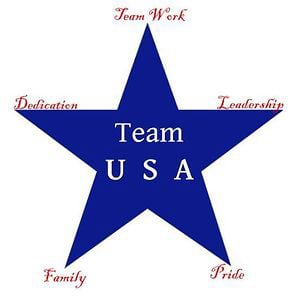 Profile picture for Team USA