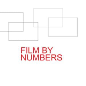 Profile picture for Film By Numbers