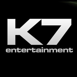 Profile picture for k7entertainment