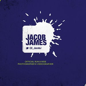 Profile picture for Jacob James