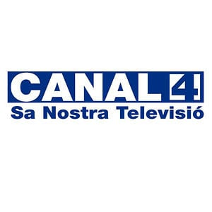 Profile picture for Canal 4 Sa Nostra Televisió