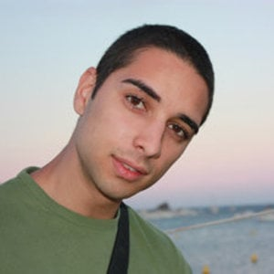 Profile picture for Marcio Barrios