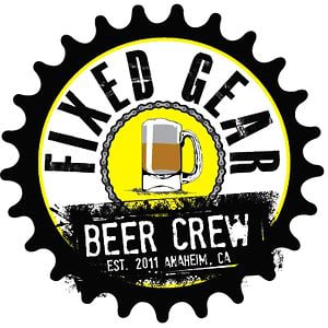 Profile picture for Fixed Gear Beer Crew
