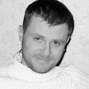 Profile picture for Andrey Pecheritsa