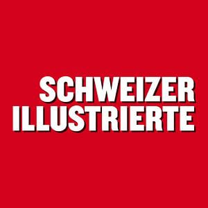 Profile picture for Schweizer Illustrierte