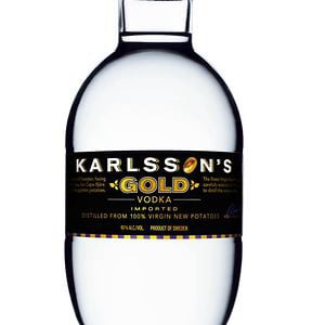 Profile picture for Karlsson's Gold Vodka