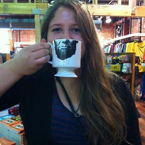 Profile picture for Rachel Leonard