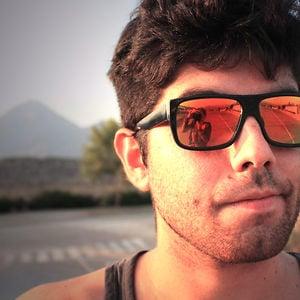 Profile picture for Rodrigo Chavez